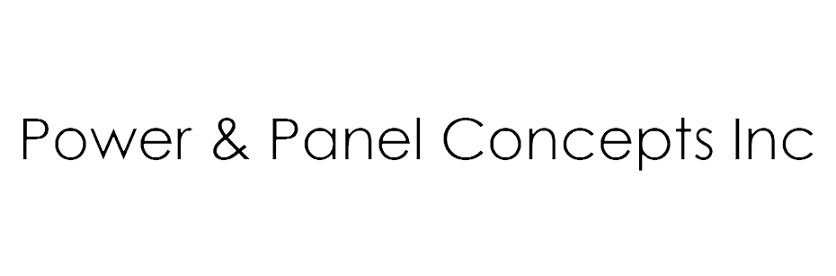Power & Panel Concepts Inc